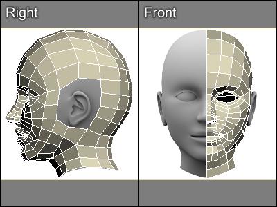 3d моделинг - фото 3